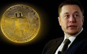 Tesla приносит рекордную прибыль в первом квартале за счет продажи биткоина