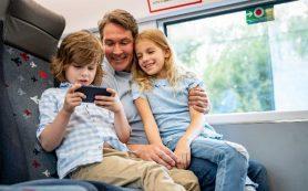 «Аэроэкспресс» введет тариф для пассажиров с детьми в преддверии праздников