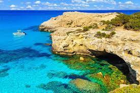 Самый дешевый вариант в нынешних условиях: туристка рассказывает об отдыхе на Кипре