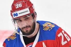 «Россия в моем сердце»: У хоккеистов сборной будет специальная нашивка