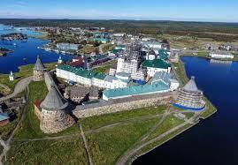 Соловецкие острова откроются для туристов и паломников 15 мая