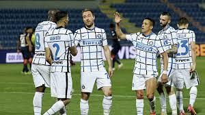 «Интер» в 19-й раз стал чемпионом Италии