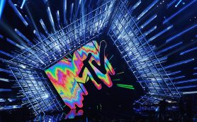 MTV объявил о возвращении в эфир премии MTV Movie & TV Awards