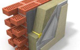 Монтаж тонкоштукатурных фасадных систем