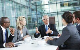 Управление средним бизнесом