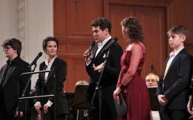 Grand Piano Competition открылся в Москве