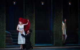 В Воронеже поставили «Свадьбу Фигаро» на итальянском языке