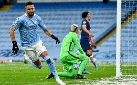 «Манчестер Сити» вновь обыграл «ПСЖ» и вышел в финал Лиги чемпионов