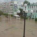 Туристов в Крыму затопило, Ялта блокирована, жителей эвакуировали