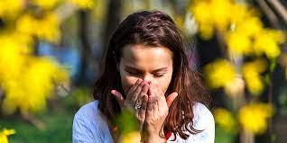 Лекарства против аллергии могут ослаблять эффекты упражнений