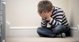 Детский стресс оставляет следы на ДНК