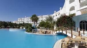Названы лучшие отели мира, организующие отдых по системе «все включено»