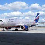"""""""Аэрофлот"""" определил первые маршруты нового Airbus A320 neo"""