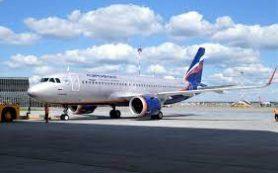 «Аэрофлот» определил первые маршруты нового Airbus A320 neo