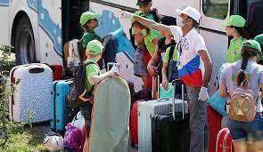 Ростуризм будет контролировать ситуацию с ценами на детские путевки