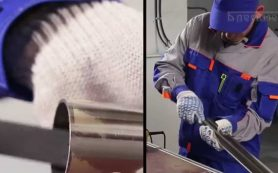 Чем резать нержавеющую сталь?