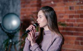 Школа вокала в Киеве «Talant Production»
