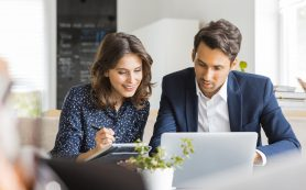 Партнер в вашем бизнесе: это хорошо, плохо и почему?