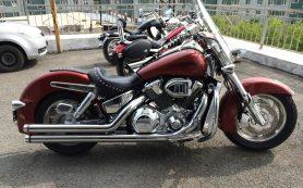 Подбор мотоциклов для комфортной езды