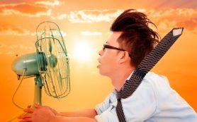 Как пережить летнюю жару без вреда для здоровья?