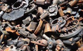 Стоимость металлолома за кг