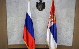 На телевидении Сербии запускают русскоязычную программу «Окно в Россию»