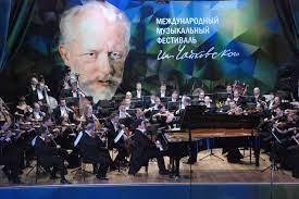 В Клину стартует фестиваль Чайковского