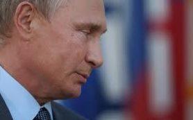 Путин предупреждает россиян о риске поездок за рубеж