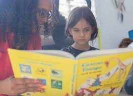 Сказки облегчают боль и дискомфорт у детей в стационаре