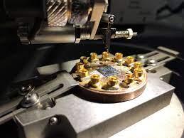 Первая российская квантовая микросхема