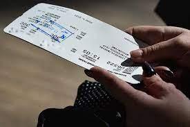 Количество мошеннических ресурсов по продаже авиабилетов выросло на 60% за месяц