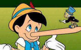 140 лет назад родился Пиноккио