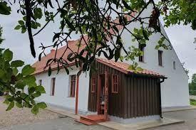 В Калининградской области откроется обновленный музей Донелайтиса