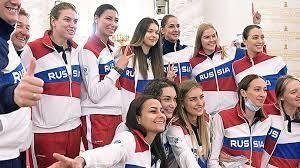 На Олимпиаде в Токио выступят 335 российских спортсменов