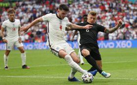 Скандинавы надеются победить Англию на Евро