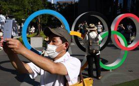 Президент АИПС Джанни Мерло — о событиях в олимпийской столице