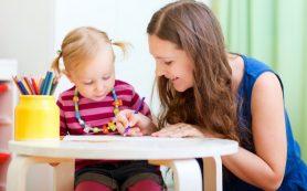 Как научить ребенка усидчивости: полезные рекомендации