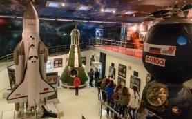 Музеи Москвы стали требовать у посетителей QR-коды