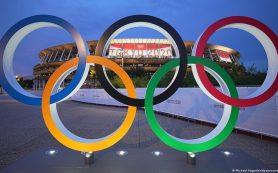 На Олимпийских играх в Токио прошли первые соревнования