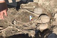Мумия «болотного человека» раскрыла свои последние секреты