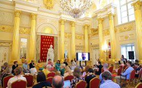 В Царицыно проведут выставку-фестиваль, посвященную русской опере XVIII века