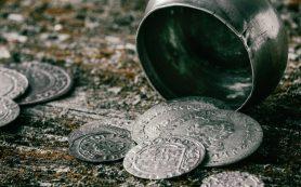 На острове Мэн найдена забытая 1000 лет назад «копилка викингов»