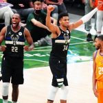 "Баскетболисты ""Милуоки"" стали чемпионами НБА"