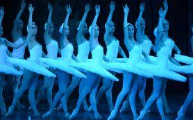 «Лебединое озеро» открыло «Летние балетные сезоны» в РАМТе