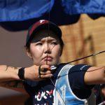 Российская лучница потеряла сознание на Олимпиаде в Токио