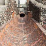 Археологи решили скрыть от человеческих глаз туннель в Теночтитлане