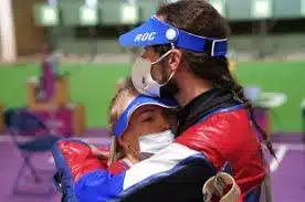 Немка Функ выиграла «золото» в гребном слаломе на байдарке-одиночке на ОИ