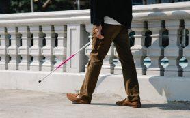 Эхолокация помогла слепым людям лучше ориентироваться