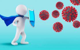 Легче годовалого ребенка: ученые «взвесили» массу всех частиц SARS-CoV-2 в мире