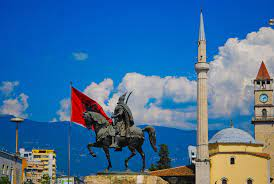Албания ужесточает правила въезда для российских туристов